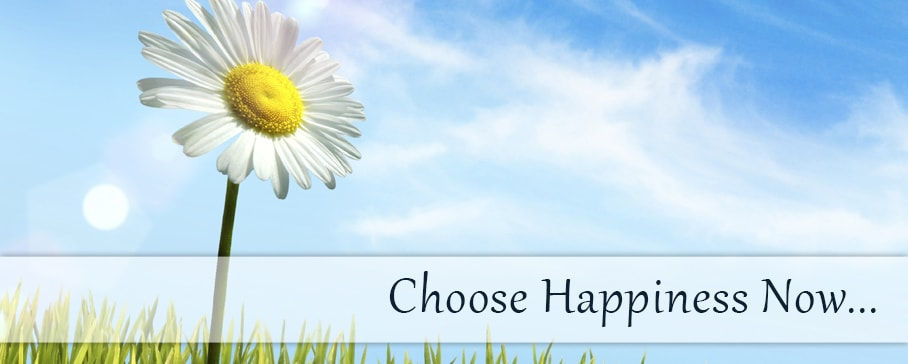 Happiness through Hypnotherapy