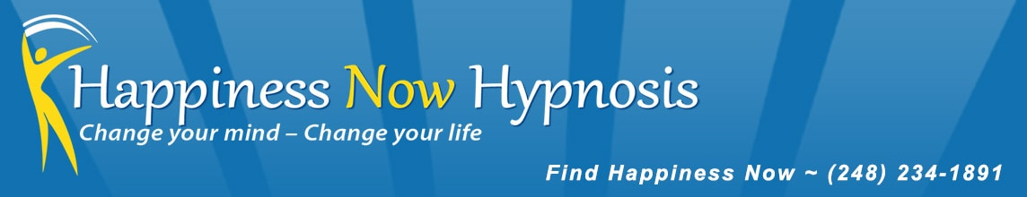 Happiness Now Hypnosis