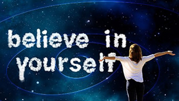 hypnotherapy for self confidence